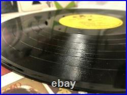 1967 Albert King Born Under A Bad Sign LP Vinyl Album Stax Records S 723 VG/VG