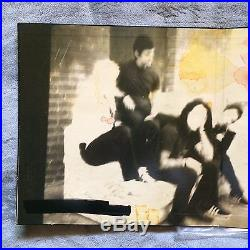 AFI Sing The Sorrow & Autographed Blood Album Limited Edition Vinyl Bundle