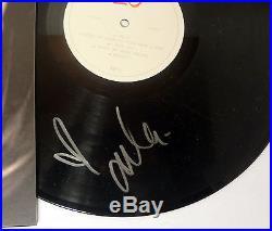 Adele Adkins Hello Signed Autograph 25 Vinyl Record Album Psa/dna Coa