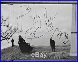 Adore Smashing Pumpkins OG'98 2 lp Band Signed Vinyl Album Autographed Corgan
