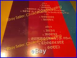 Autographed Signed TEKASHI69 Tekashi 69 6ix9ine Day69 Vinyl Album LP