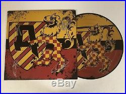 Avatar Band Autographed Signed Rare! Vinyl Album With Exact Signing Pic Proof