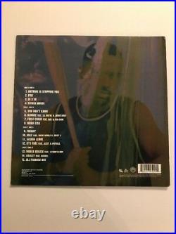 Big Sean Signed Hall Of Fame Album Vinyl PSA #AD64272 Auto Kanye J Cole