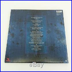 Bonnie Raitt Autographed Dig In Deep Vinyl Album