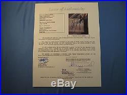 Bruce Springsteen Signed Cover Me Promo Vinyl Album JSA COA LOA Autograph