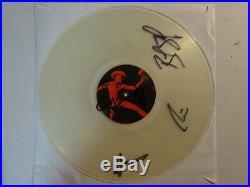 Cage The Elephant Social Cues 2x Autographed FYE EXCL Vinyl Album & Cover PROOF