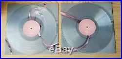 Charli XCX Charli SIGNED Album Clear Vinyl Record 2019 Autograph