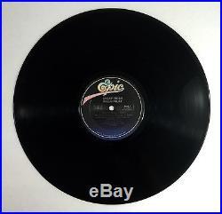 Cheap Trick Signed Autographed Dream Police Album Vinyl Rick Nielsen JSA PROOF