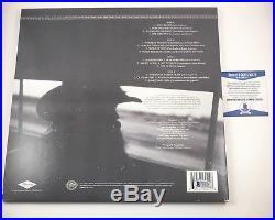 Chris Stapleton Signed Autographed Traveller Vinyl Album Beckett