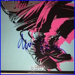 DAMON ALBARN signed autographed THE NOW NOW VINYL ALBUM GORILLAZ BAS BECKETT COA