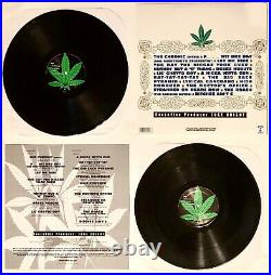 DR. DRE Hand SIGNED AUTOGRAPHED THE CHRONIC RECORD ALBUM Double VINYL NWA withCOA
