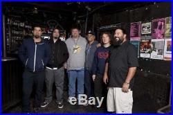 Deftones Adrenaline Vinyl Album SIGNED Record Chino Moreno
