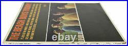 Dennis Wilson Signed The Beach Boys Today! Album Cover With Vinyl BAS #A71931