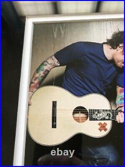 Ed Sheeran Signed Autographed CERTIFIED PSA/DNA COA 8x10 Photo CD Vinyl Albums X