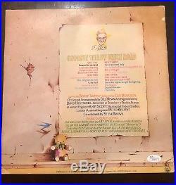 Elton John Signed Goodbye Yellow Brick Road 1973 Vinyl Lp Record Album Jsa-loa