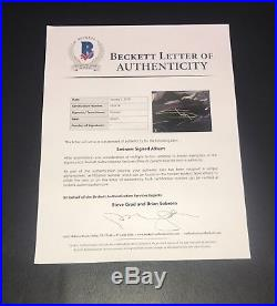 Eminem Slim Shady The Slim Shady Lp Signed Vinyl Album Authentic Autograph Bas