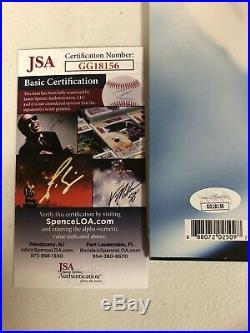 Evanescence Amy Lee Autographed Signed Fallen Vinyl Album Jsa Coa # Gg18156