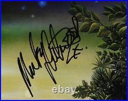 Fleetwood Mac Mick Fleetwood JSA Signed Autograph Album Record Vinyl Tango