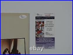 Foreigner Head Games Signed Autograph Record Album JSA Vinyl Lou Gramm