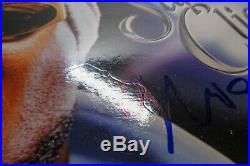Ghostface Killah Signed Supreme Clientele Vinyl Album EXACT Proof JSA Wu-Tang