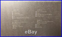 Gojira BAND SIGNED Terra Incognita Grey Limited Vinyl Record Album NEW 2LP Metal