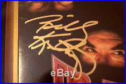 Grateful Dead Band Signed Vinyl Album with Certificate of Authenticity