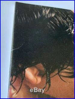 Harry Styles Signed Debut Self Titled Album Vinyl LP JSA COA #GG61368 Auto Rare