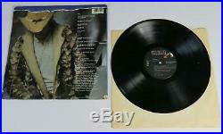 JERRY REED Signed Autograph Ready Album Vinyl Record LP Smokey & The Bandit