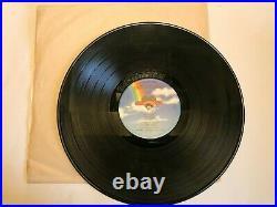 JOAN JETT & the BLACKHEARTS Signed Autographed Album Vinyl LP Record COA & Photo