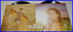 Katy Perry'prism' Signed Vinyl Lp Record Album Psa/dna Coa Ab42751