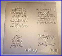 KENDRICK LAMAR SIGNED To Pimp A Butterfly VINYL ALBUM JSA Q24739 Grammy Auto