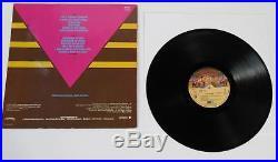 KISS Signed Autograph Killers Album Vinyl Record LP by 5