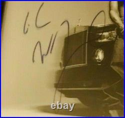 LIL Wayne Rapper Legend Signed Autographed Framed Tha Carter Vinyl Album Psa Coa