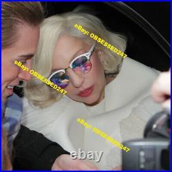 Lady Gaga SIGNED Art Pop Vinyl ALBUM autograph with PROOF + JSA authentication
