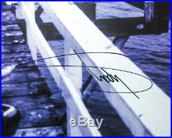 Marshall Mathers Eminem Signed Slim Shady LP Vinyl Album JSA BAS COA SSLP20