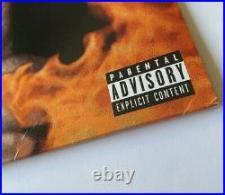 POST MALONE SIGNED August 26th Mixtape VINYL ALBUM JSA COA #GG56884 Rare Import