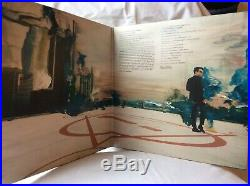 Panic At The Disco Brendon Urie Signed Pray For The Wicked Vinyl Record Album