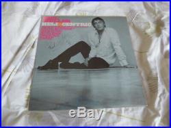 Paul Weller Heliocentric (very Rare Signed 2000 Vinyl Lp Album Record)