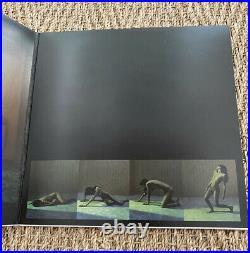 Placebo SIGNED Vinyl Record Album Meds 2006 Made in England