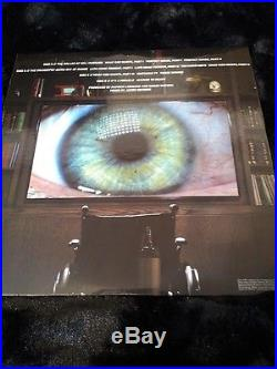 Roger Waters Signed Amused to Death Album Vinyl LP Proof Pink Floyd Autograph