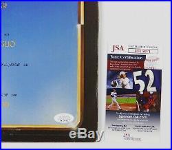 Steve Miller Band Book Of Dreams Signed Autograph Record Album JSA Vinyl