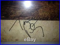 Tom Petty Signed Autographed Southern Accents Vinyl Album Heartbreakers