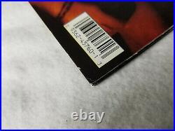 VAN HALEN Balance USA Original Pressing LP Record +insert Michael Anthony Signed