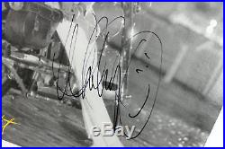 Whitney Houston Signed I'm Your Baby Tonight Album Cover With Vinyl BAS #A85707